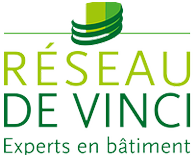 Réseau De Vinci Logo